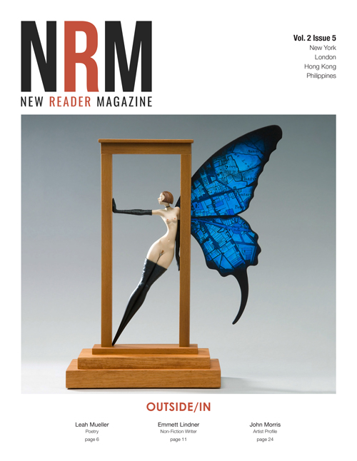 NRM Fifth Issue